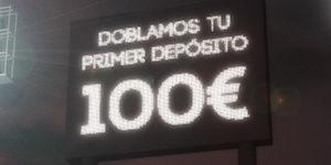 Condiciones bono Eurojuego 100€