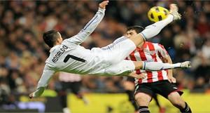 Apuesta Real Madrid vs Ath Bilbao