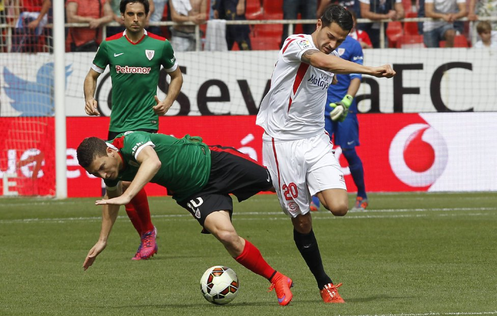 Pick Sevilla VS Athletic