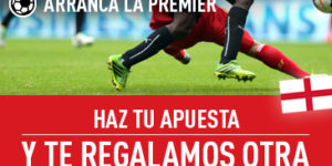 Sportium: Apuesta gratis Premier League