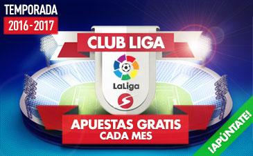 Club LaLiga Sportium