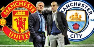 Apuesta Manchester United – Manchester City SIN RIESGO