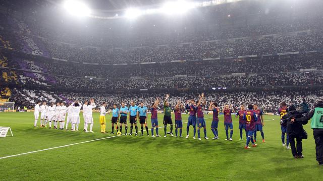 Apuestas Real Madrid – Fc Barcelona: El Clásico mueve millones